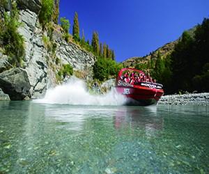 New Zealand Adventure Tours